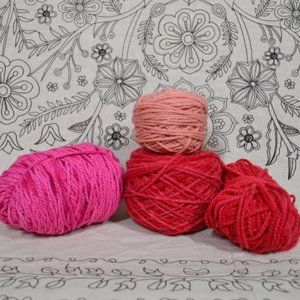 Cestari Superfine Merino Wool Yarn